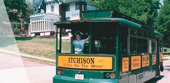 Atchison History Tour