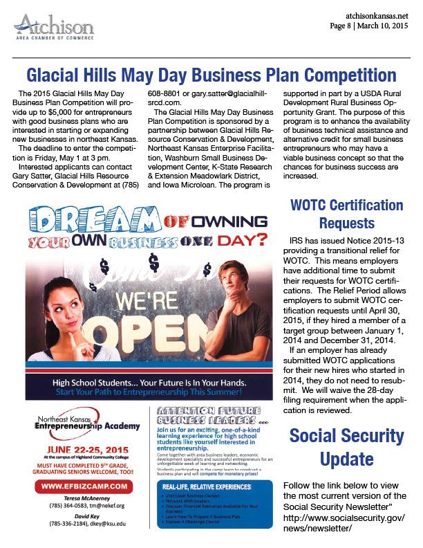 eNews 3-10-158