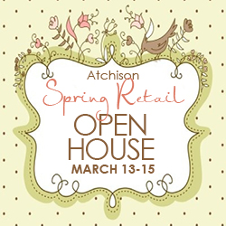 Spring Retail Open House