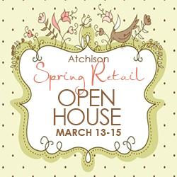Spring Retail Open House