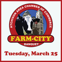 Annual Farm City Banquet @ Atchison Heritage Conference Center | Atchison | Kansas | United States