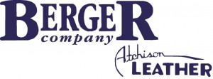 Berger Co Logo